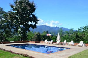 Pai Happy Village pool